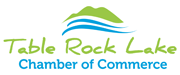 Table Rock Lake Chamber of Commerce Logo