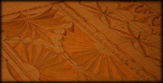 Woodcarving stateoftheozarks gaylen montgomery scroll