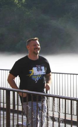 Ozark Teen Challenge 5k At The Branson Landing