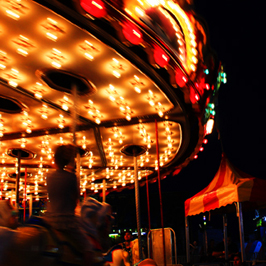 Ozark County Fairs