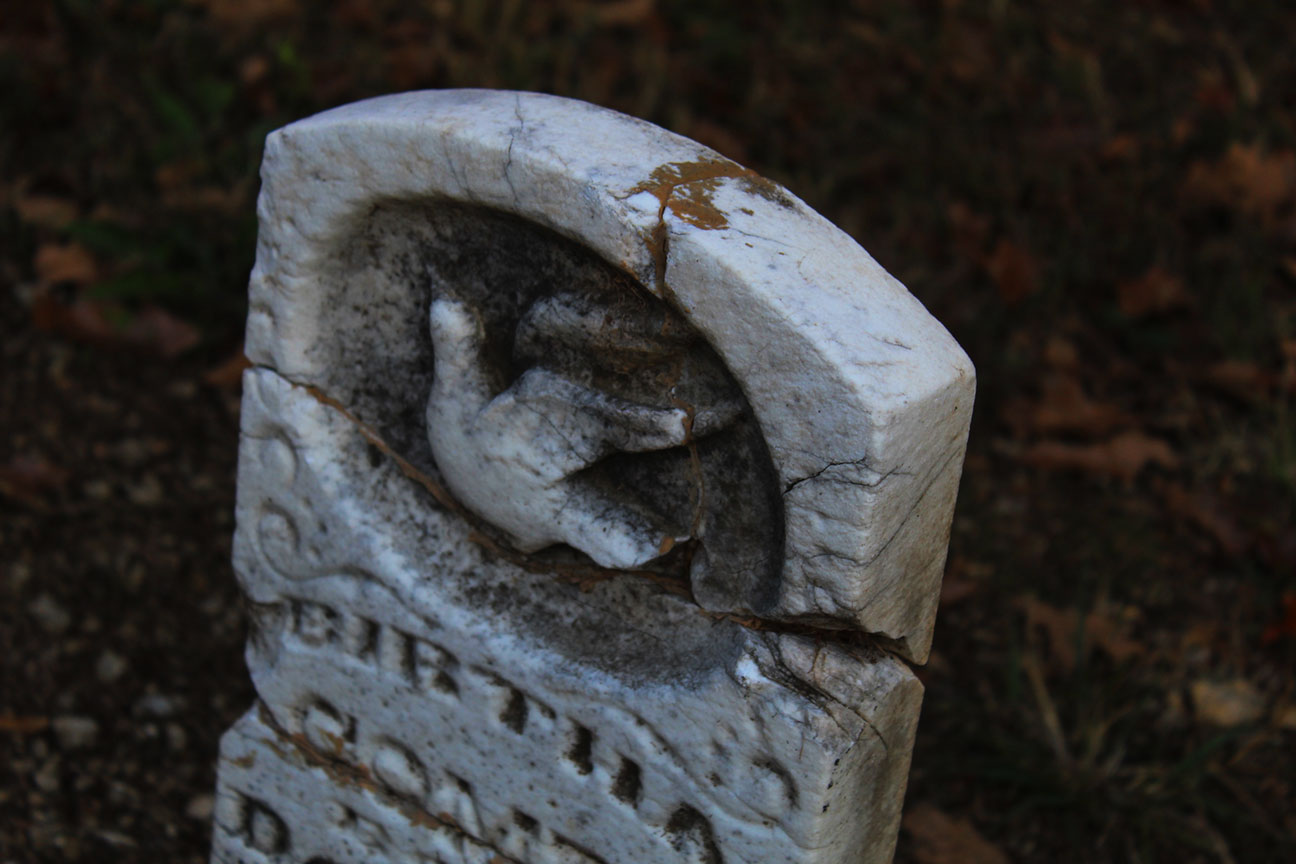 Peace Cemetery, Joplin