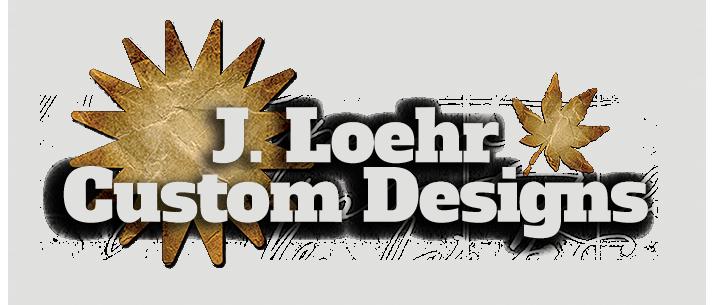 J Loehr Gun Engraving