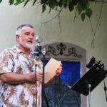 Dave Loftin Ozark Writer