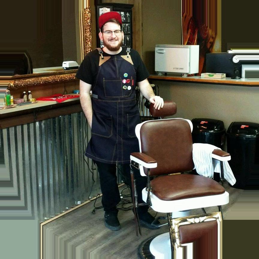 Stafford's Barber Shop