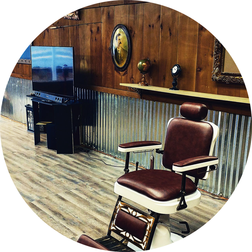 Stafford's Barber Shop & Shave Company