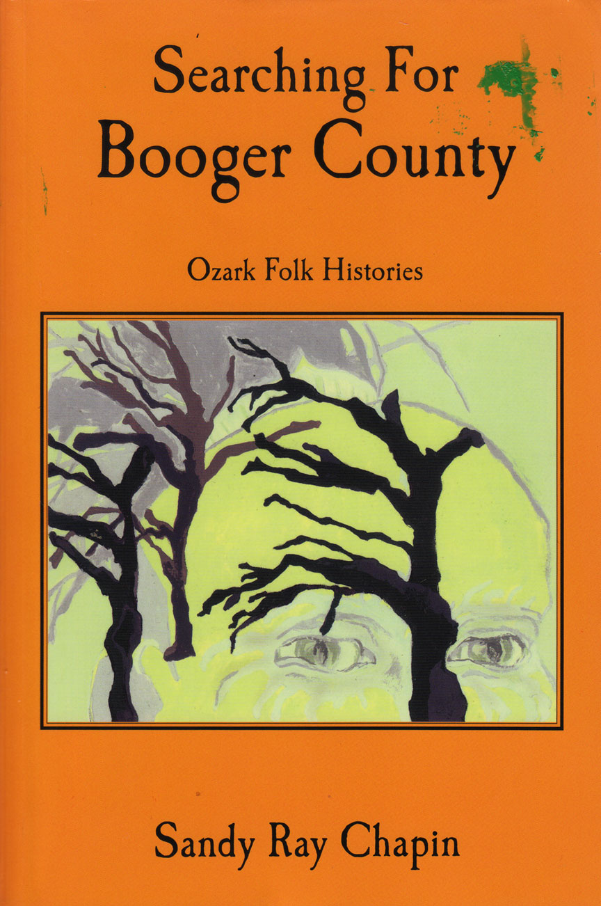 Booger County
