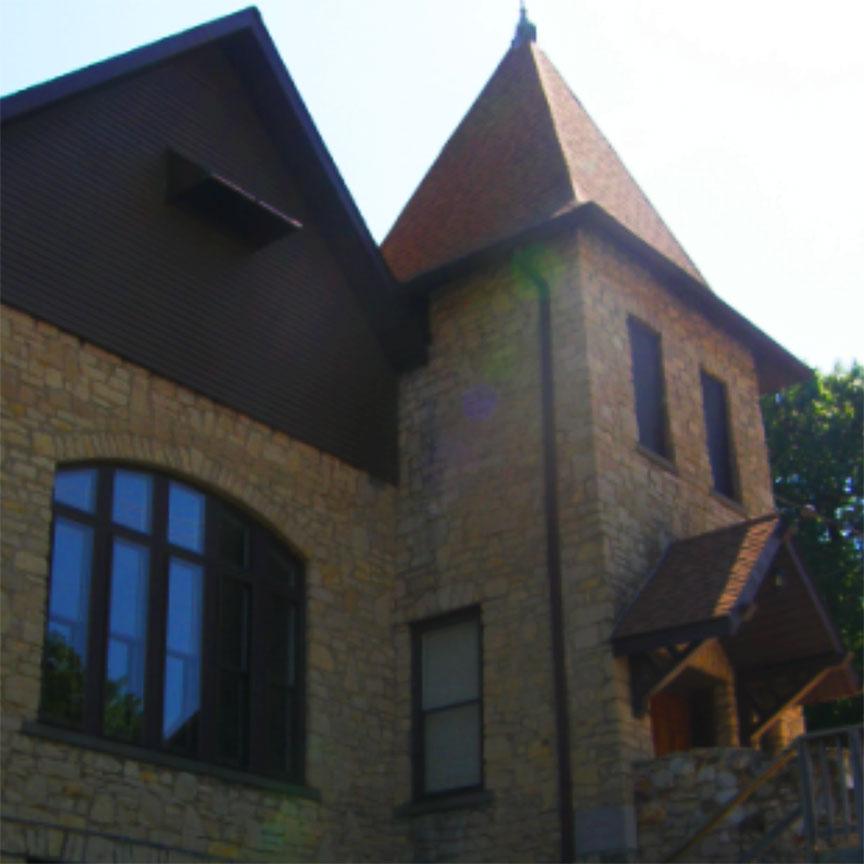 Hollister Presbyterian Missouri
