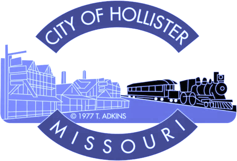 Hollister, Missouri, City Hall