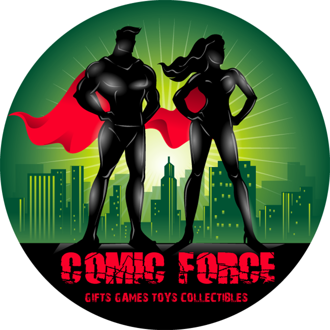 Comic Force Branson