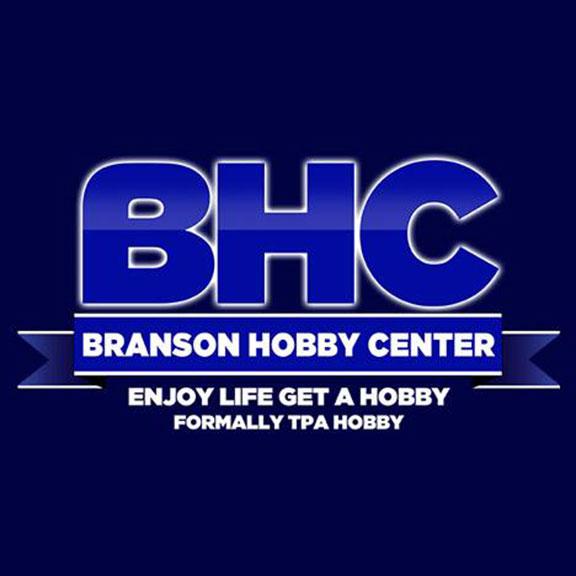 Branson Hobby Center