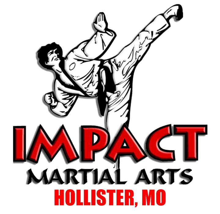 Impact Martial Arts Hollister