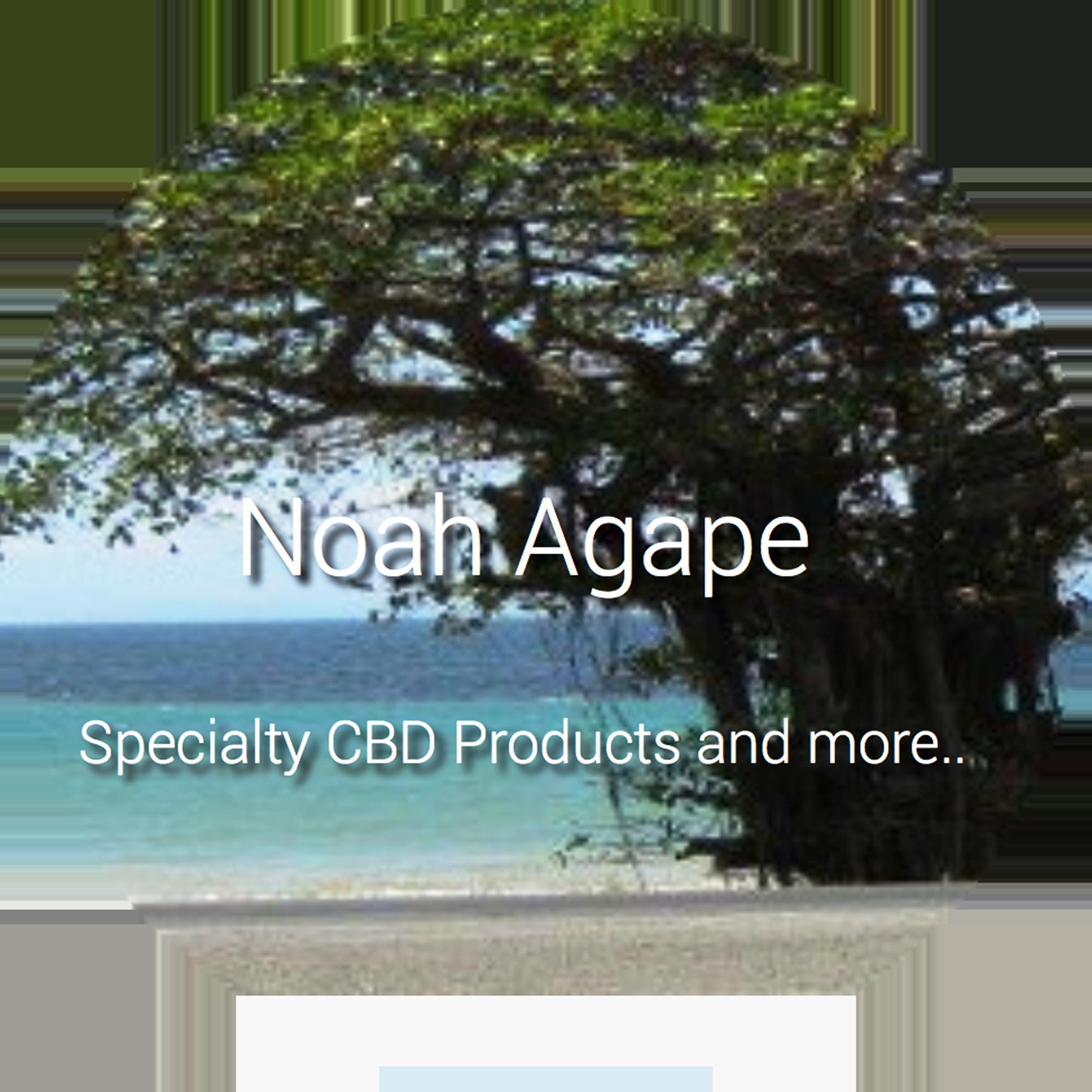 Noah Agape