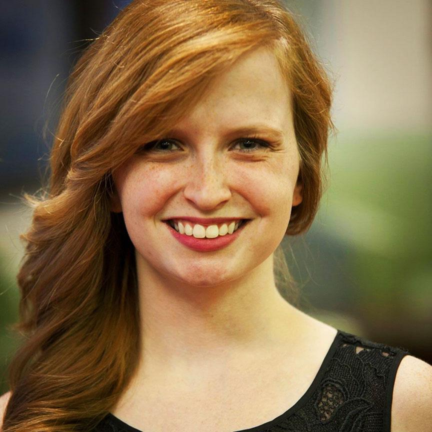 Lauren Hembree