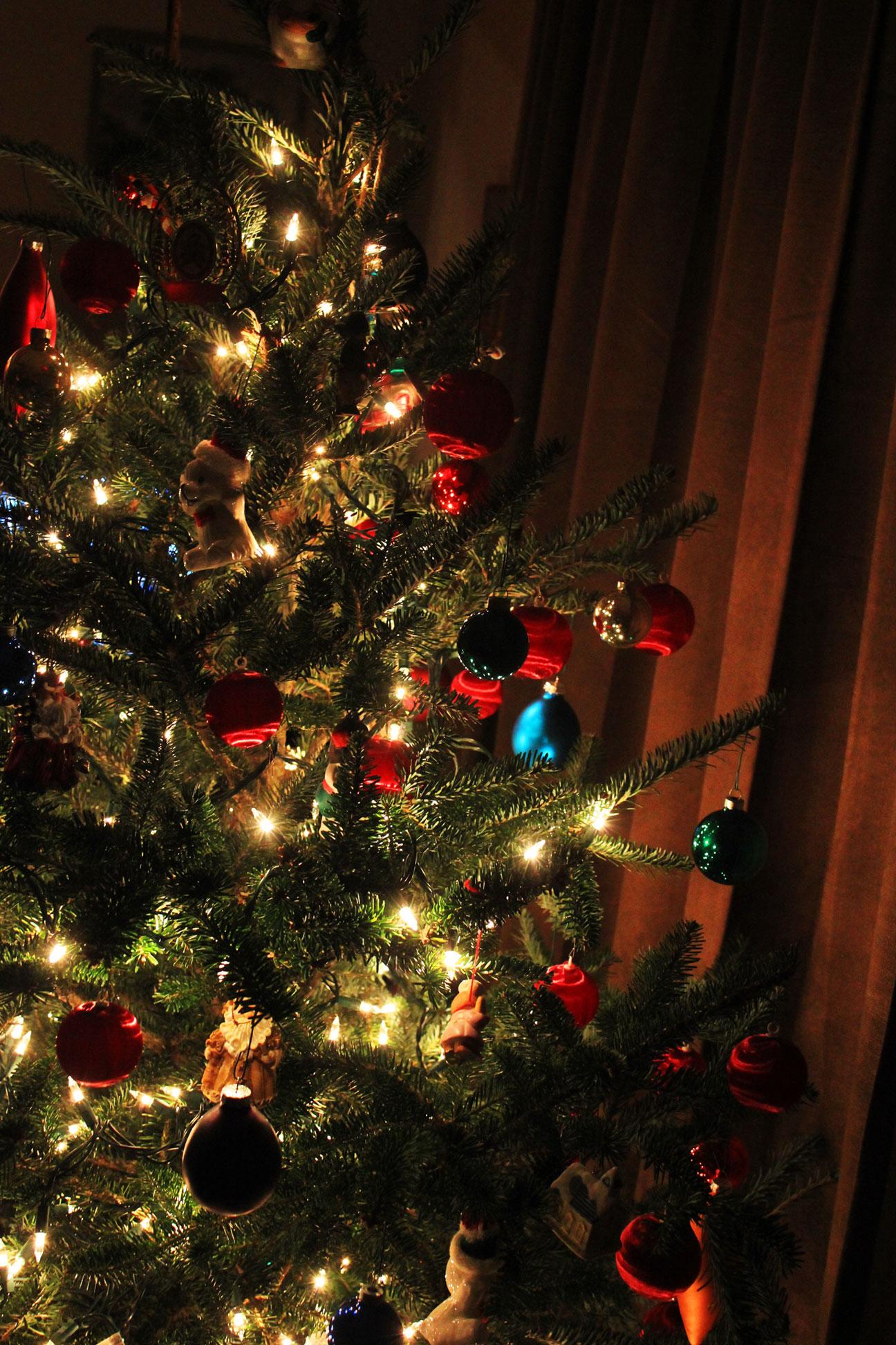 A Christmas Need