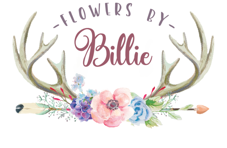 Flowers by Billie