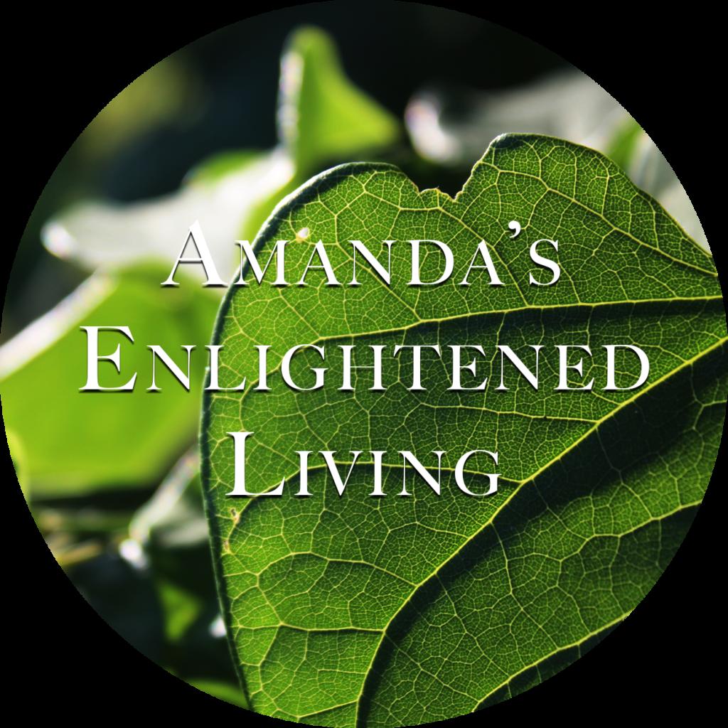 Amanda's Enlightened Living