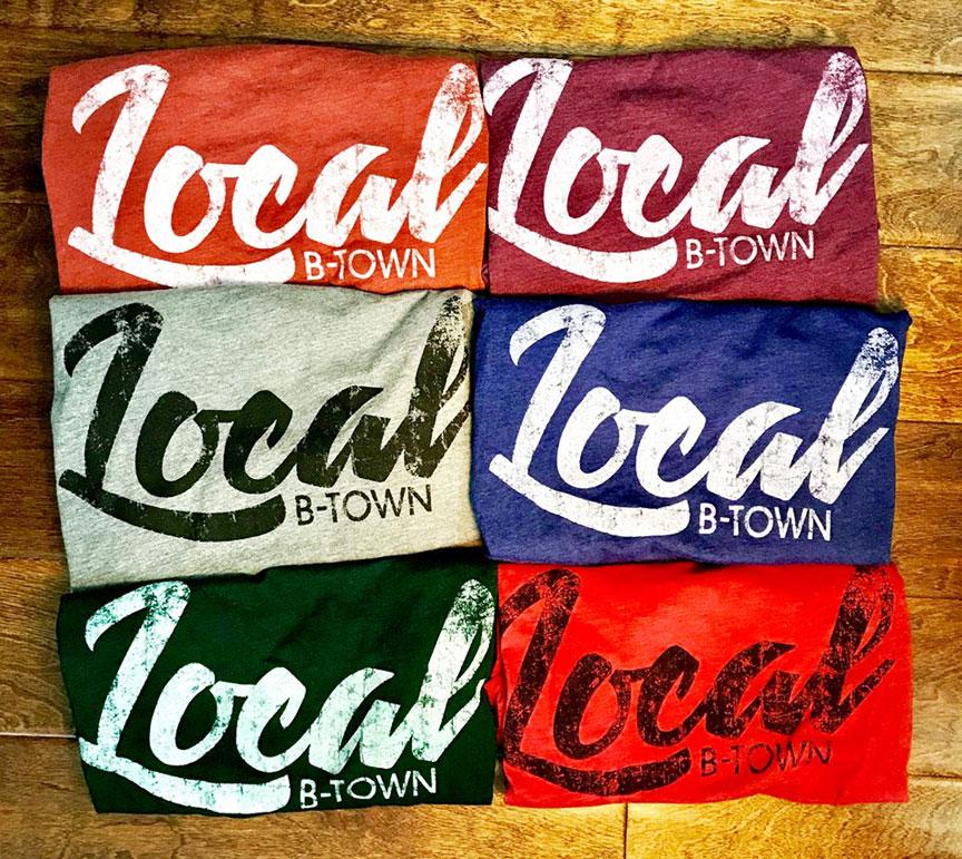 B-Town Threads