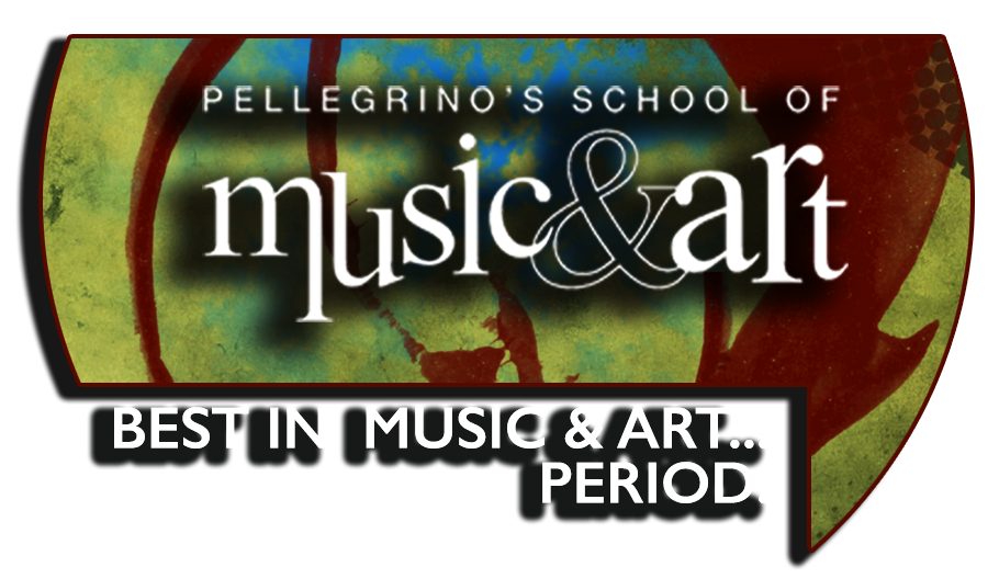 Pellegrinos Music and Art