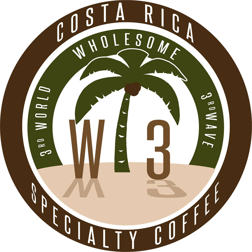 W3 Costa Rica Coffee