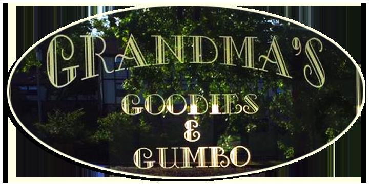 Grandma's Goodies & Gumbo
