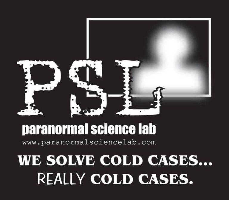 Paranormal Science Lab
