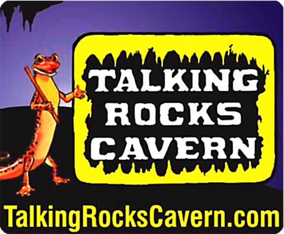 Talking Rocks Cavern