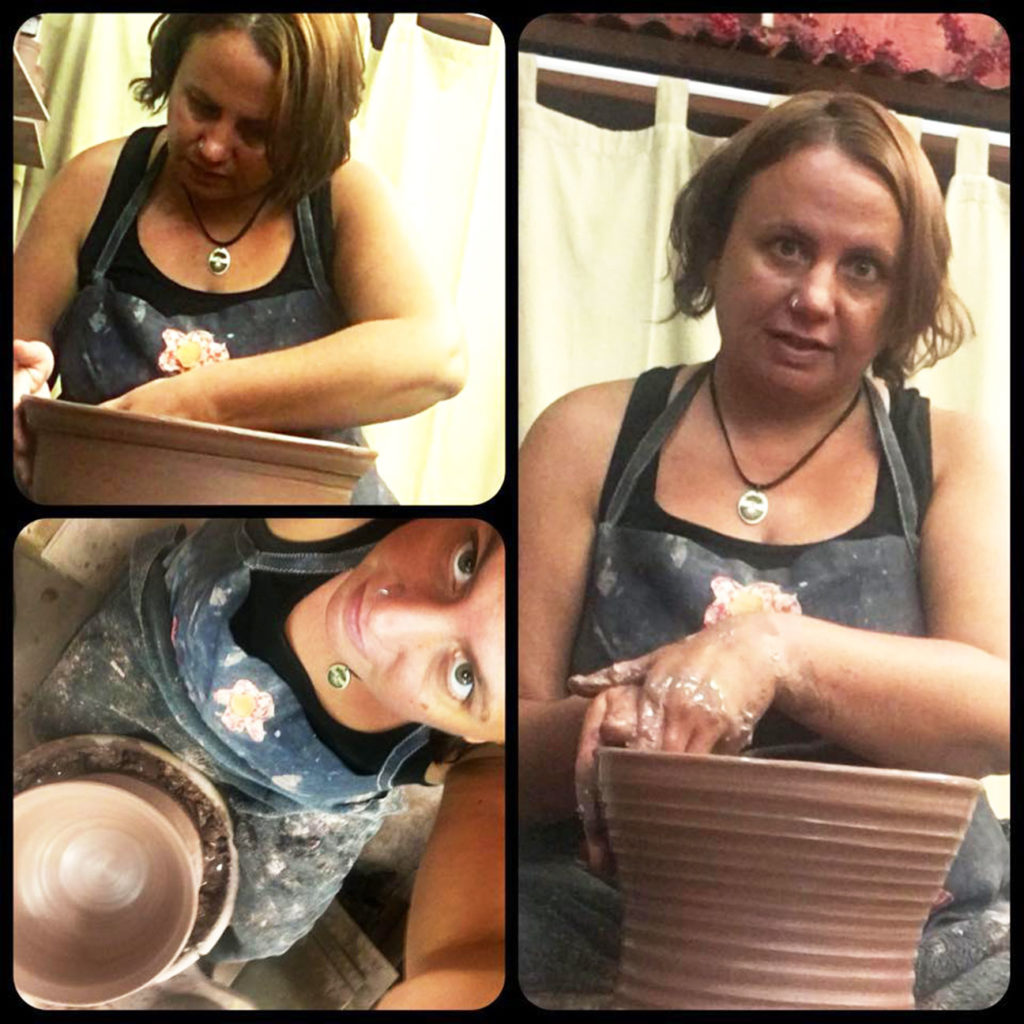 Moonstruck Pottery