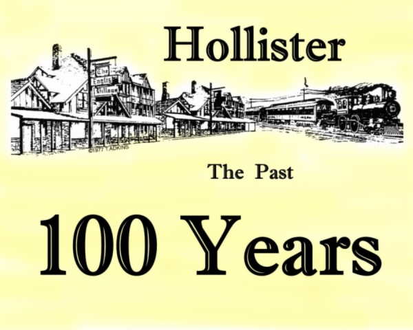 City of Hollister Missouri
