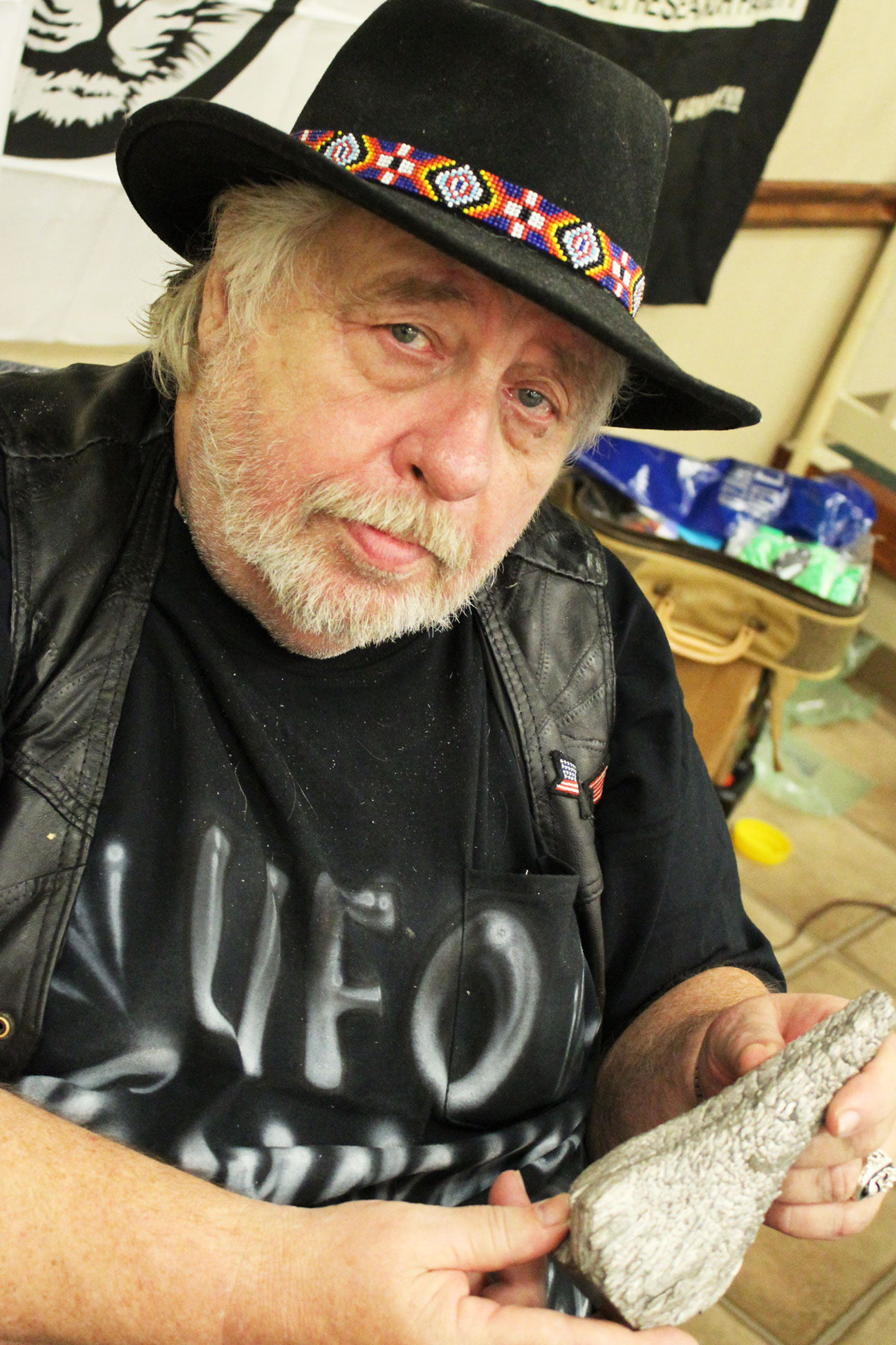 UFO Conference Eureka Springs