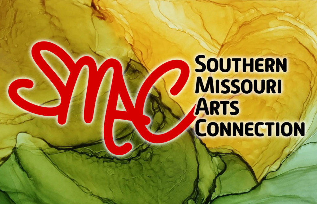 Southern Missouri Arts Connection SMAC