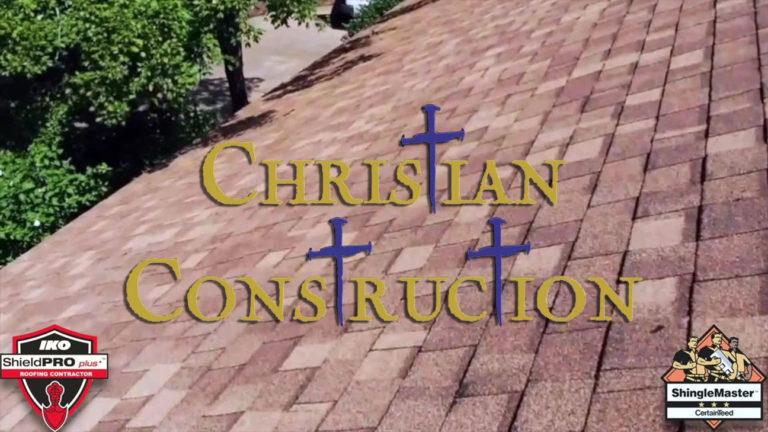 Christian Construction Springfield MO