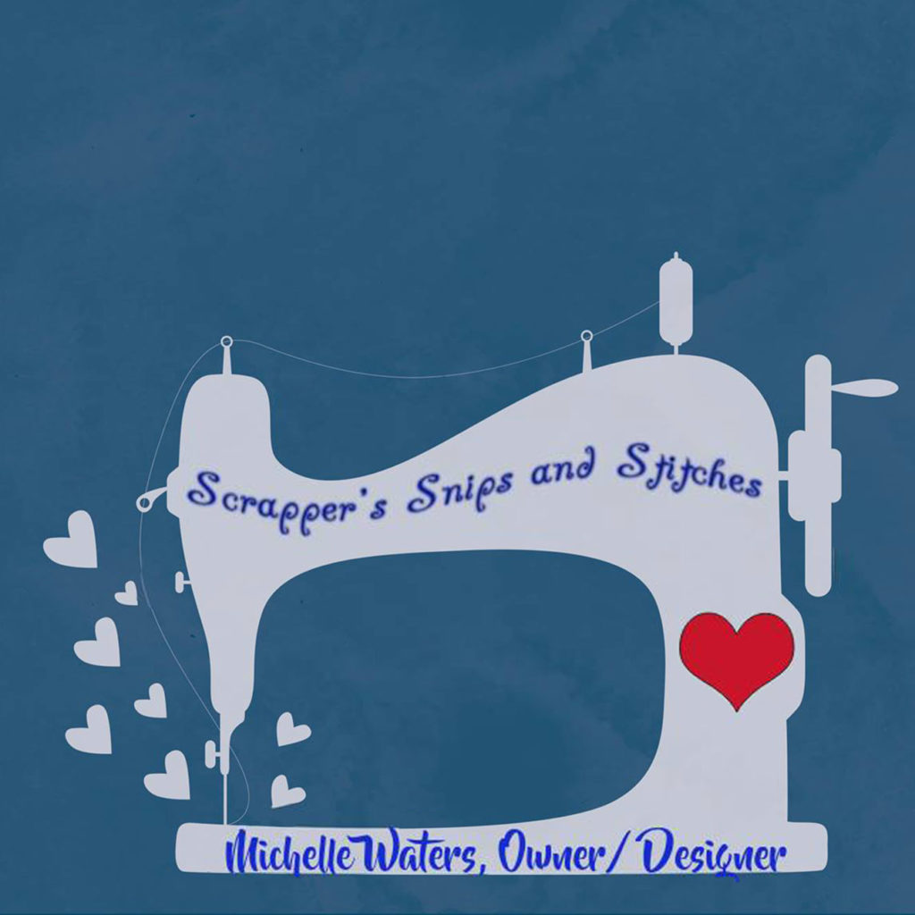 Scrapper's Snips & Stitches / Michelle Waters Owner Designer