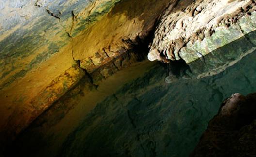 Cave Spring, Missouri