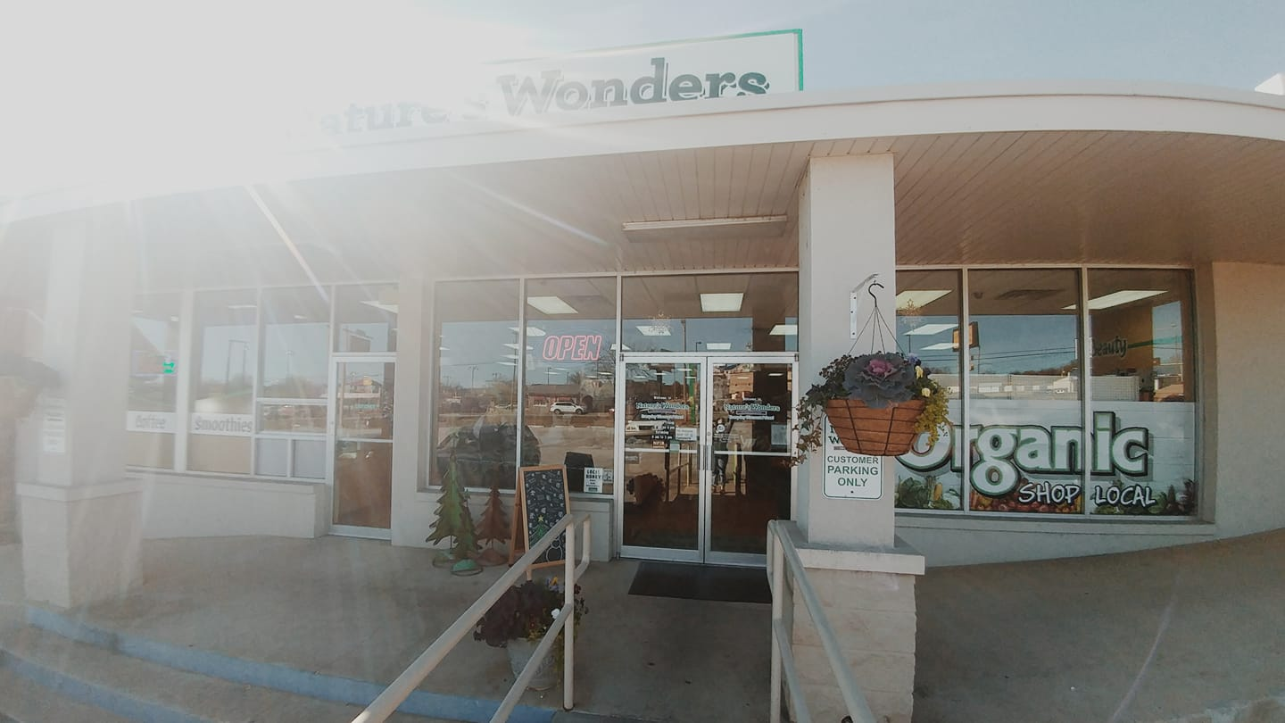 Nature's Wonders Harrison Arkansas
