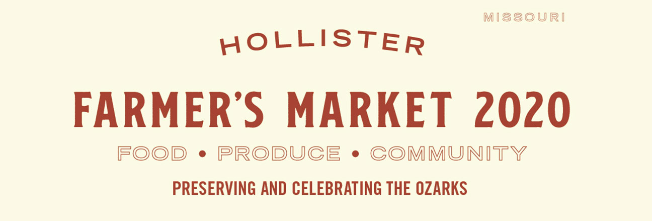 Hollister Farmers Market 2020