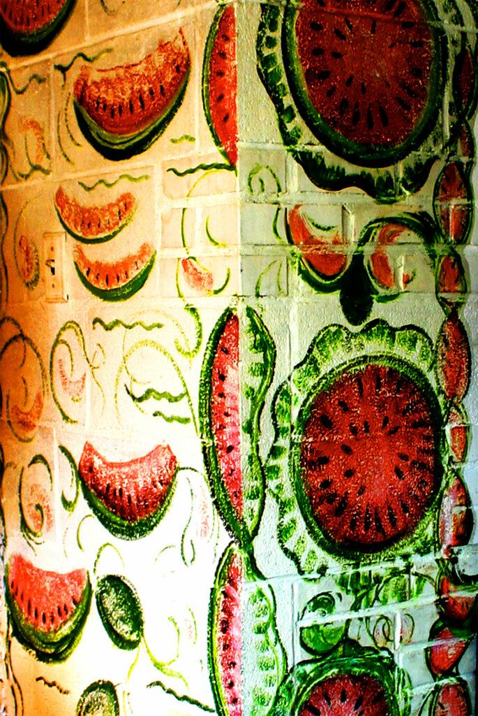 Watermelon Fairy