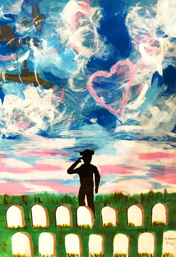 Josh Huxtable