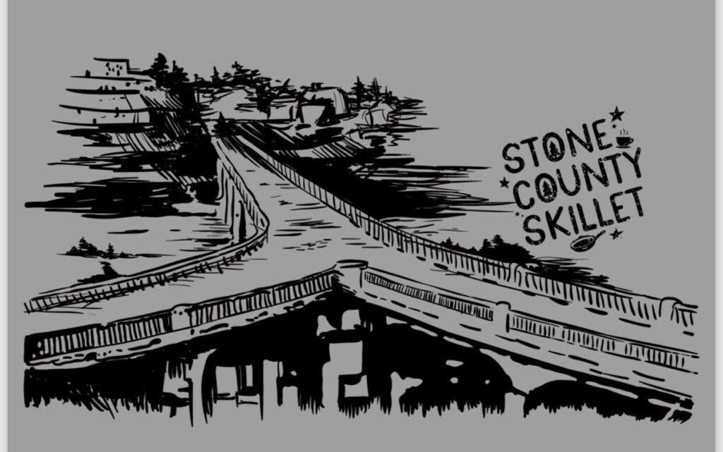 Stone County Skillet