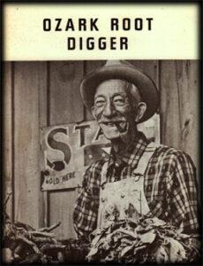 Chick Allen Ozark Root Digger
