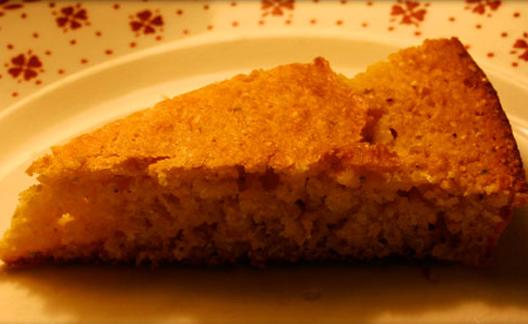 Arkansas cornbread