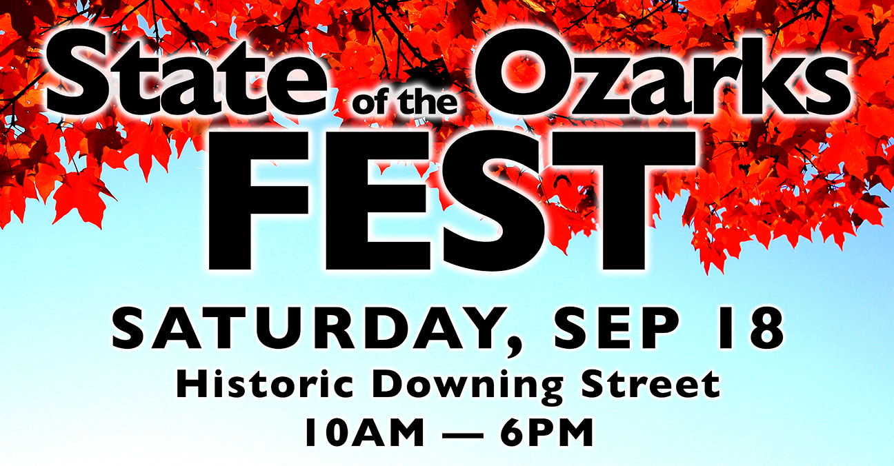 State of the Ozarks Fest 21