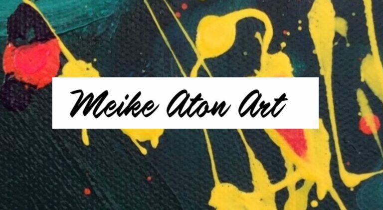 Meike Aton Art