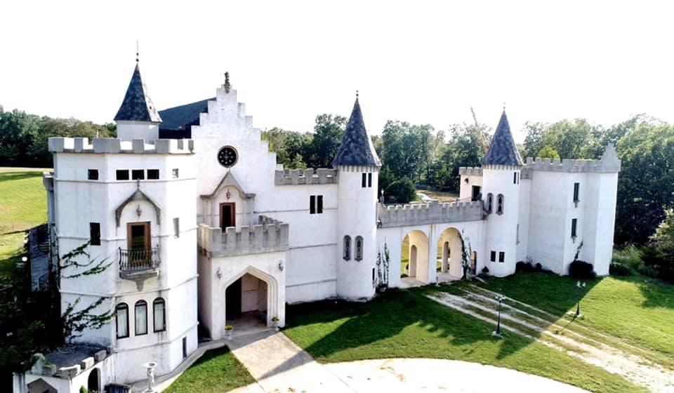 Chateau Charmont